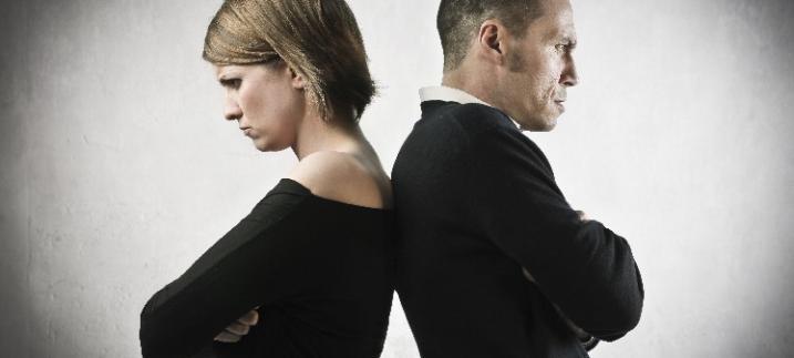Séparation de couples Albi, Castres