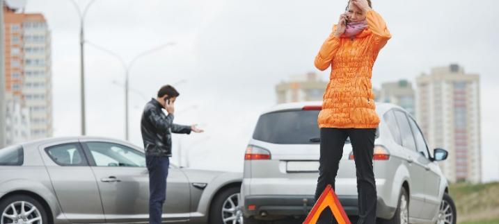 Accidents de la vie courante Albi, Castres